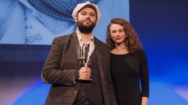Kulturpreis Bayern 2012